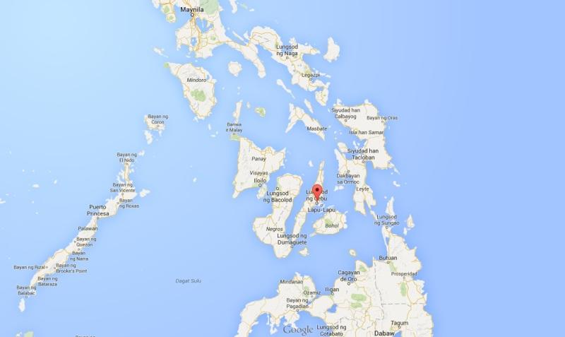 Filipini 1. dan