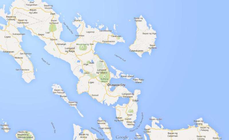 Filipini 10. dan