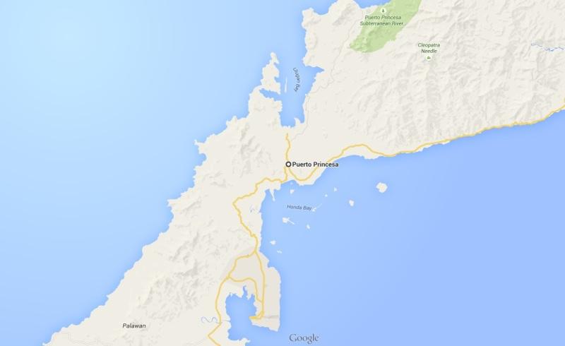 Filipini 20. dan