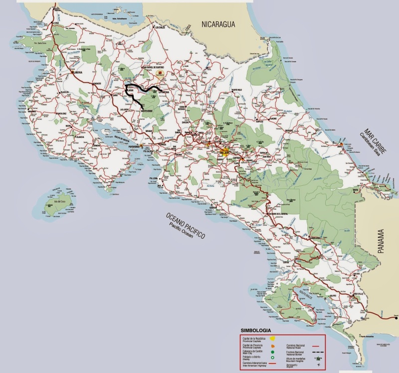 5098c-detailed_road_map_of_costarica-day8