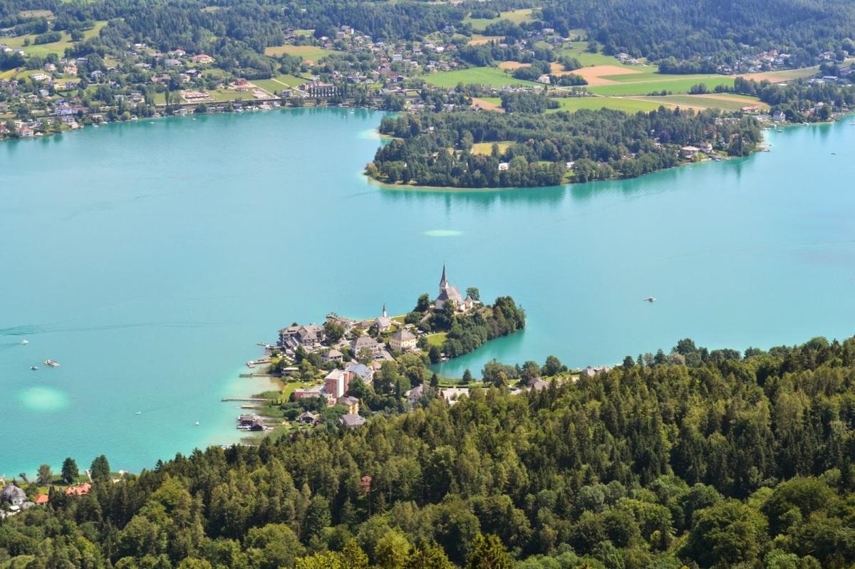 MOJ IZBOR: 6 priljubljenih enodnevnih izletov v Avstrijo