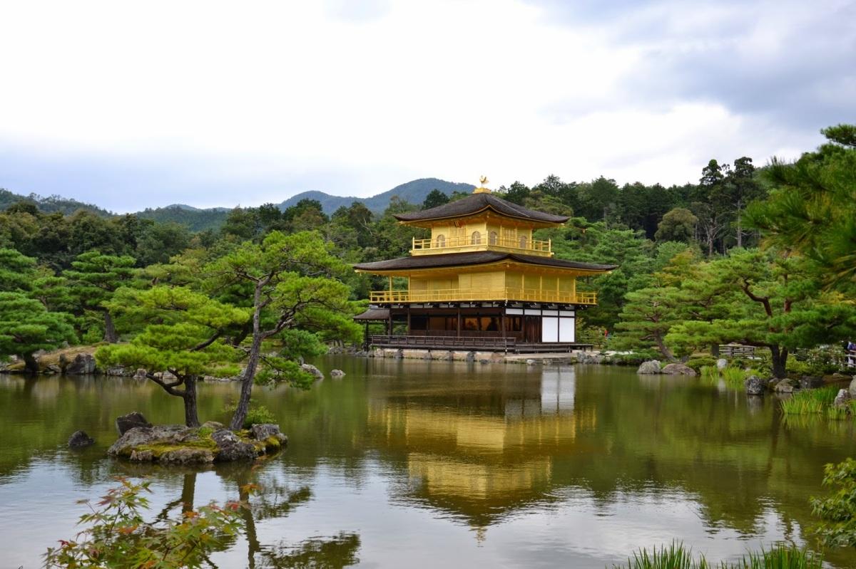 TRAVELynk: 5 najlepših zlatih čudes na svetu