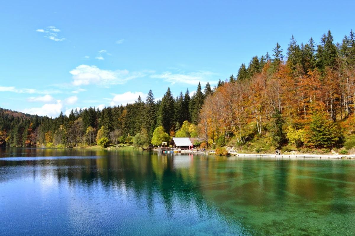 MOJ IZBOR: Najlepši jesenski izleti po Sloveniji