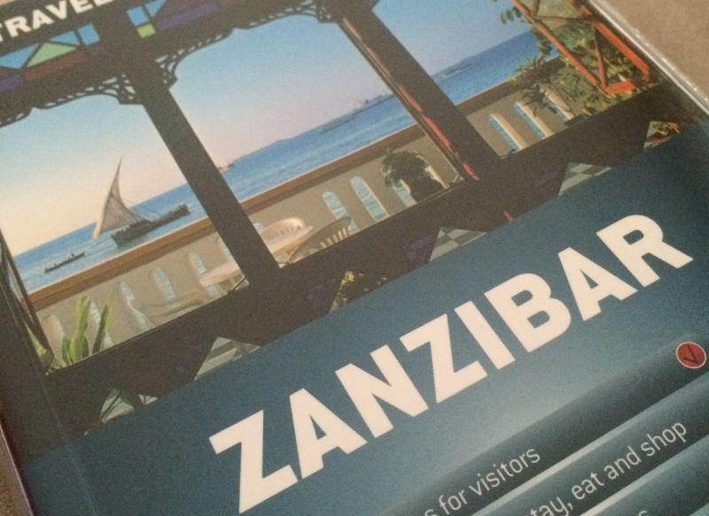 Teden dni sanjskih počitnic na Zanzibarju se bo zelo prileglo.