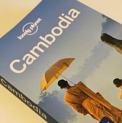 Kambodža 250 x 250