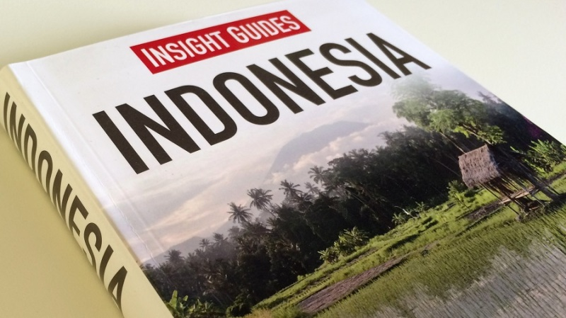 Indonezija blog