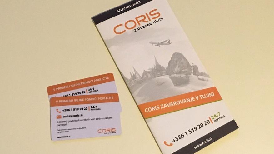 Coris 3