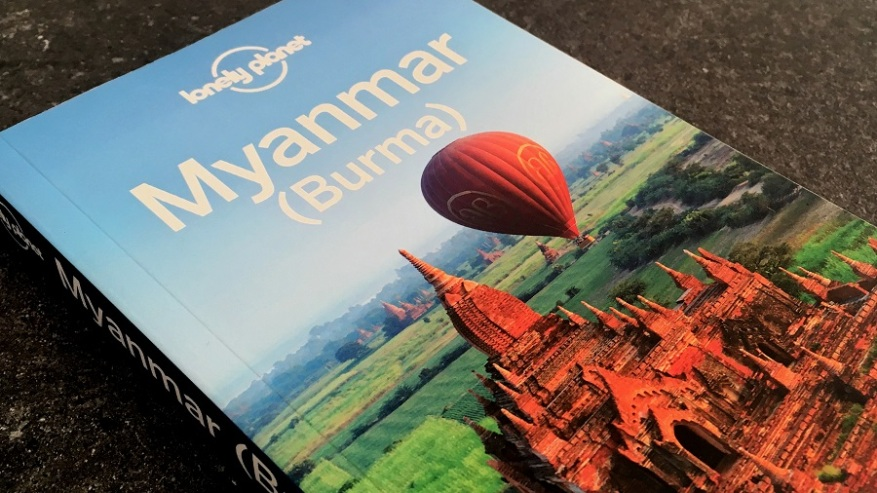 Burma – kopija